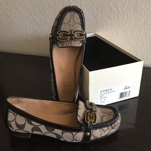 Coach Shoes Ella Size 7